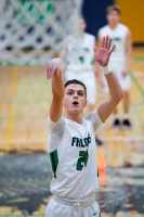 Gallery: Boys Basketball Newport @ Woodinville